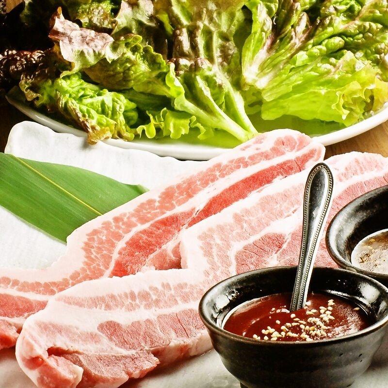 野菜もお肉もヘルシーに♪美容や脂肪燃焼効果も♪